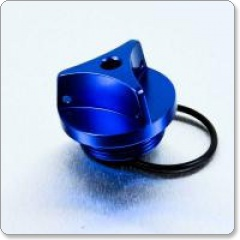 Yamaha Anodised Oil Filler Cap by Pro-Bolt