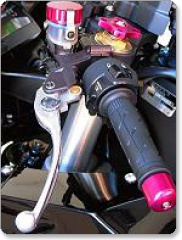 Pro Bolt Bar Ends - Honda Motorcycles