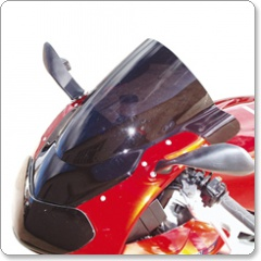 Aprilia Headlight Protectors