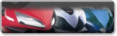 Laverda Headlight Protectors Covers