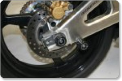 Honda Spindle Sliders by R&G