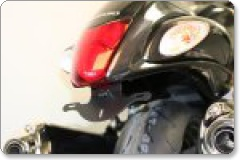 Suzuki GSX1300R Hayabusa 2008 Onwards R&G Tail Tidy