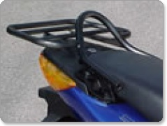 Honda CBR600 models Renntec Sports Rack