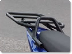Suzuki SV1000 Renntec Sports Rack