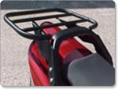 Triumph Sports Racks / Luggage Carriers by Renntec