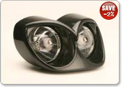T2 Twin Headlight