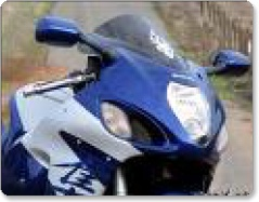 Honda CBR400RR NC23 & NC29 Screens