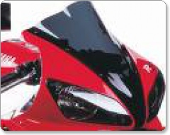 Honda CBR1000RR Fireblade Double Bubble Screens