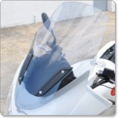 Moto Guzzi Touring Screens (Tall/Flip)