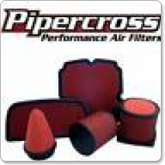 Triumph Pipercross Performance Air Filter