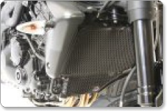 R&G Radiator Guard for Triumph Speed Triple 2006-2009