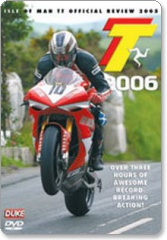 TT Review 2006 DVD NTSC