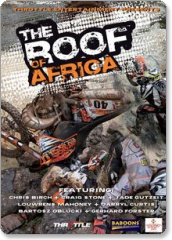 The Roof of Africa DVD