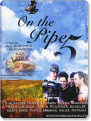 On the Pipe 5 DVD