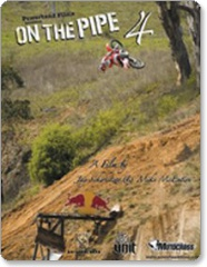 On the Pipe 4 DVD