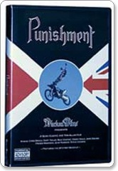Punishment DVD