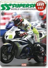 World Supersport Review 2007 DVD