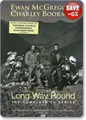 Long Way Round TV Series