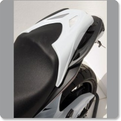 Honda CB600 Hornet 2007-2010 Solo Seat Cowl by Ermax