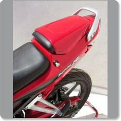 Honda CBR125R 2004-2009 unpainted 850100085 Seat Cowl by Ermax