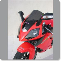 Derbi GPR Racing 50 & 125 2004-2010 Ermax Aeromax Colour Screen