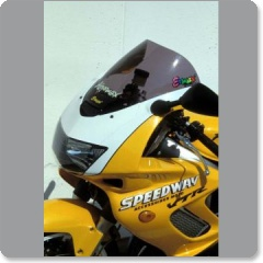 Honda VTR1000 1997-2006 Ermax Aeromax Screen