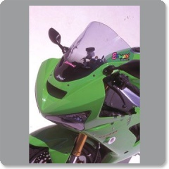 Ermax Aeromax Colour Screen Kawasaki ZX6R 2003-2004