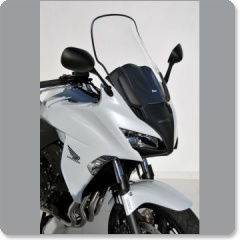 Honda CBF1000 FA 2010-2016 Ermax HP Flip Up Screen