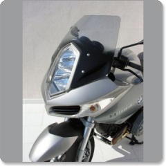 Ermax HP Flip Up Screen BMW R1200ST 2005-2008
