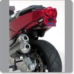 Gilera GP800 2008-2014 Ermax Undertray