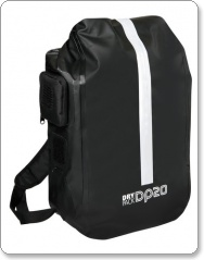 Knox 6 Pack Ruck Sack