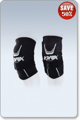 Knox Cross Lite Knee Guards