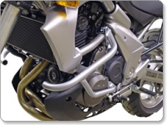 Kawasaki Engine Bars by Renntec