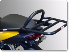 Renntec Carrier / Sports Rack Kawasaki Versys 2010