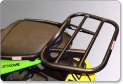 Renntec Carrier / Sports Rack Kawasaki Ninja 250R REN7327B