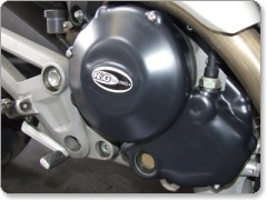 Ducati Hypermotard 796 Engine Case Cover (Wet Clutch Cover - Right Hand Side)
