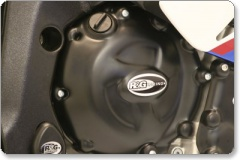 BMW S1000RR 2010 Onwards R&G Engine Case Protectoer (Clutch cover)