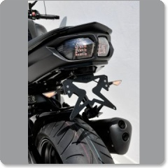 Ermax Tail Tidy Yamaha FZ8 2010 Onwards