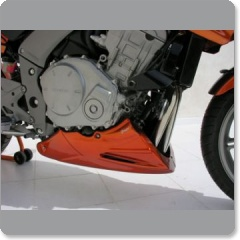 Honda CBF1000 S 2006-2010 Ermax Belly Pan