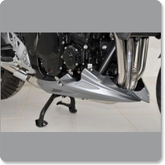 Suzuki GSF1250 N Bandit 2010-11 Belly Pan by Ermax
