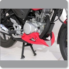 Honda CBF125 2009-2014 Ermax Belly Pan