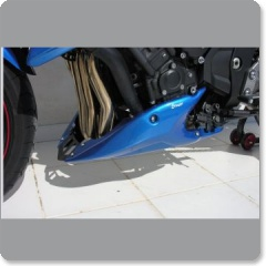 Yamaha FZ1 & FZ1 Fazer 2006-2015 (not ABS) Ermax Belly Pan