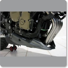 Yamaha XJ6 / XJ6 Diversion 2009-2010 Ermax Belly Pan