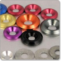 Counter Sunk Washers - sold individually