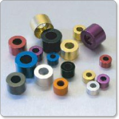 Cup Washers to fit over threaded bolt by Pro Bolt