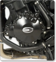 Triumph Speed Triple 2008-2011 Onwards R&G Engine Case Cover (Left Side)