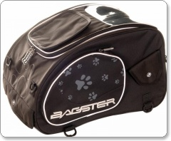 Bagster Puppy Tank Bag