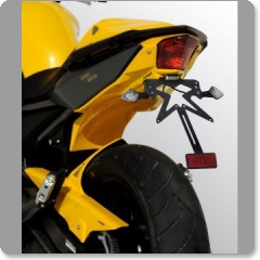 Yamaha XJ6 Diversion F 2010-2013 Ermax Undertray