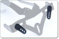 R&G Adapters for Licence Plates