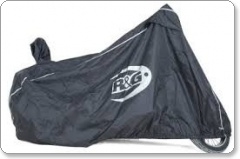 Cruiser Bike Outdoor Cover by R&G Racing